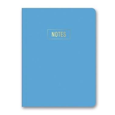 Le Color Notes Çizgili Defter 14X20 128 Sayfa Renkli